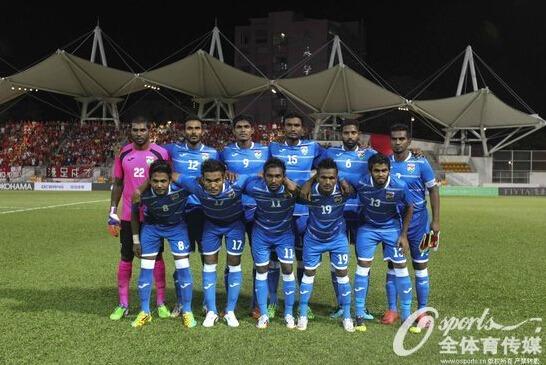 马尔代夫在什么国家_