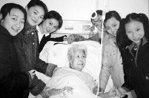 老伴女儿追忆花老 人生如评剧高潮情最浓(图)