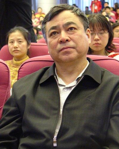 图:全国工商联秘书长 褚平