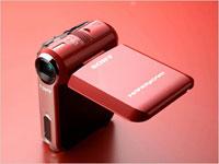 全球最小数码摄像机最新导购