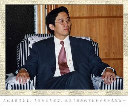 MOTO中国人事调整 高瑞彬代替时大鲲成中国总裁