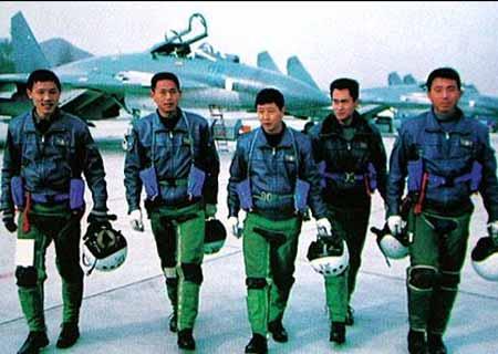 中国一航先进事迹报告会凸显3大重点型号(组图)