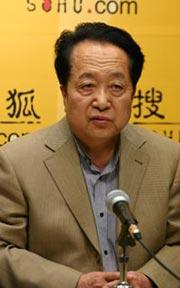 西城教研中心主任付文昌