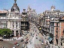 IE (Instituto de Empresa)-欧洲著名的商学院