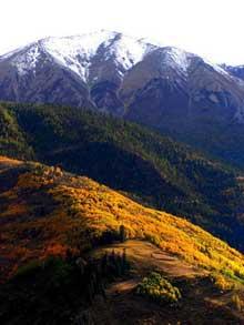 相约珠峰,体验异国风情
