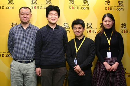 4月12日16:00-17:00 北大刘明利老师访谈实录