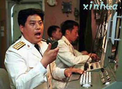 18年后的回眸与展望―中国航空母舰舰长班揭秘