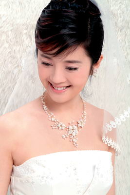 许戈辉:我嫁的是可以共鸣的灵魂伴侣