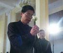 上北京好友自发组织悼念活动