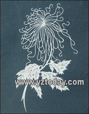 扬州举办全国剪纸邀请展暨扬州剪纸艺术节