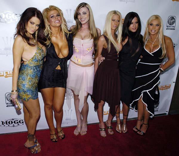 欧美影院成人_多图:美国成人电影女星生日派对乐