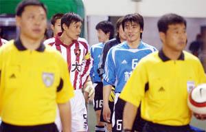 范志毅:今年联赛结束告别球员生涯转型当教练