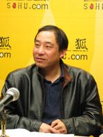 4月18日西安交通大学崔文军副主任访谈实录