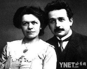 """相对论问世一百周年 全球""""点灯""""纪念爱因斯坦"""