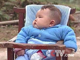 时空连线:湖南株洲劣质奶粉调查