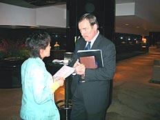 搜狐汽车专访通用集团副总裁Troy A.Clarke