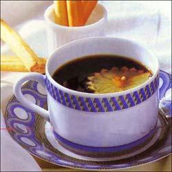 减肥:极具减肥功能的五种茶叶