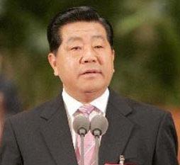 贾庆林将出席博鳌亚洲论坛2005年年会(图)