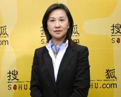 4月22日香港大学中国事务总监黄依倩访谈实录