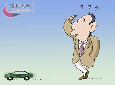 上海车展之冷眼看车展