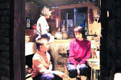 王小帅:《青红》有我遥远的梦 入围已值得庆贺