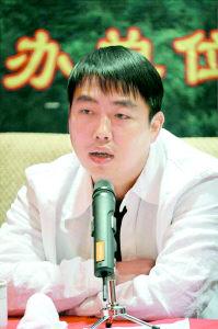 刘国梁担心两对手(图)