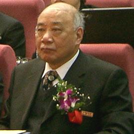 国研中心研究员邓鸿勋宣布会议开始