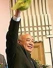 中国保险监督管理委员会主席助理周延礼