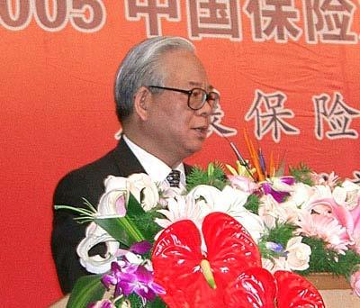 张玉台:做好和谐社会的基础工作