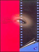 第三届上海电影节海报