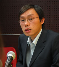 4月25日人民大学招办李向前副主任访谈实录