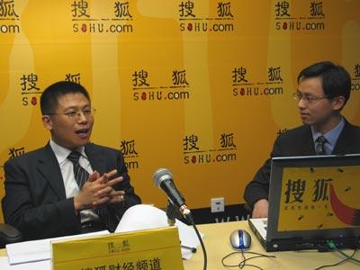 人物专访——记专访中国人寿保险公司高超 客户