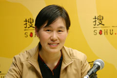 4月26日清华大学王燕副主任访谈实录