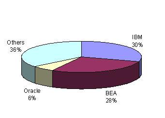 05年第一季度中国IT市场大扫描-应用服务器中间件软件报告