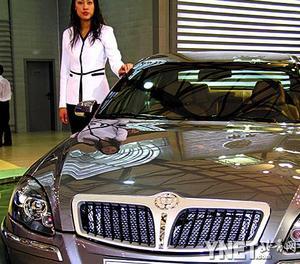 上海车展:九款车型介绍 新车价格预测