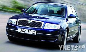上海车展:17款车型介绍 新车价格预测(2)