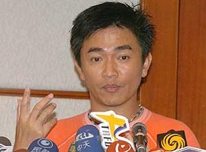 被传向警方提供仇人名单 吴宗宪:胡说八道!
