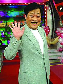 倪敏然/喜剧人物悲剧人生台湾相声泰斗倪敏然上吊自杀