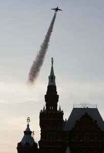 俄正在研制秘密武器 强调军事实力在于核弹质量