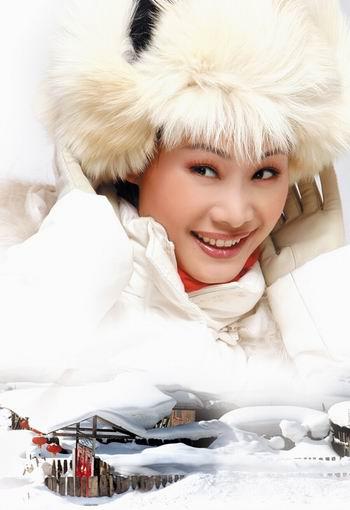 在线试听:于文华单曲《美丽的雪乡我的家》MV