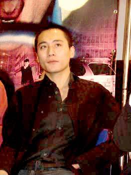 《青春爱人事件》公映 刘烨称导演是我的偶像