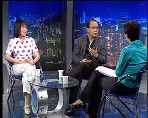 台湾记者谈宋楚瑜大陆行 预测胡宋会谈核心问题