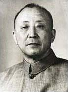 远征军将领:卫立煌(图)