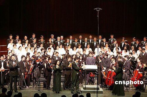 《游击军》,《弹起我心爱的土琵琶》,《地道战》,1995年美国歌剧节