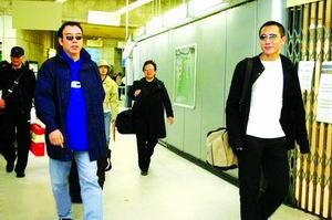 电影拍摄内幕 空中解密陈凯歌的《无极》世界