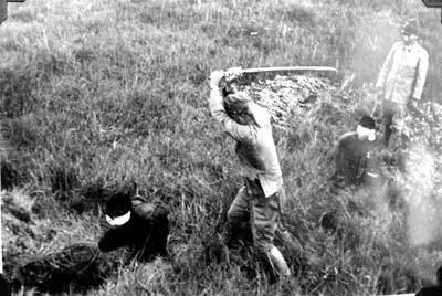 日军侵华军人拍摄图片集 11日现身广州(组图)