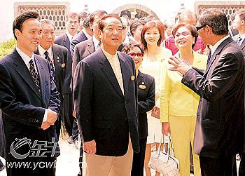 忆屈辱历史展华夏复兴雄心(图)