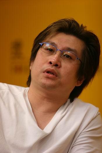 郑智化做客搜狐:我没有因《大国民》而坐牢