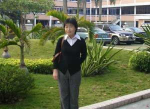 李焰:清华大学心理咨询中心主任 华夏心理专家