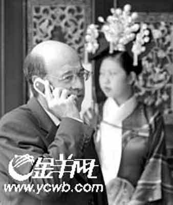 美国会研究处报告:中国经济崛起符合美国利益